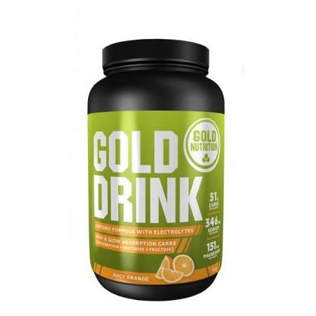 GoldNutrition Gold Drink
