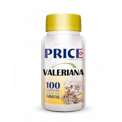 Price Valeriana 100 tabs