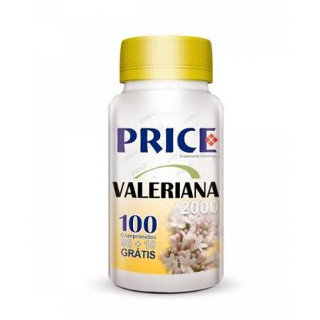 Price Valeriana