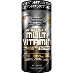 Platinum Multi Vitamin 90 caps