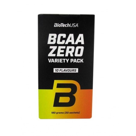 BCAA Zero 20 Packs