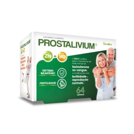 ProstaLivium 64 caps