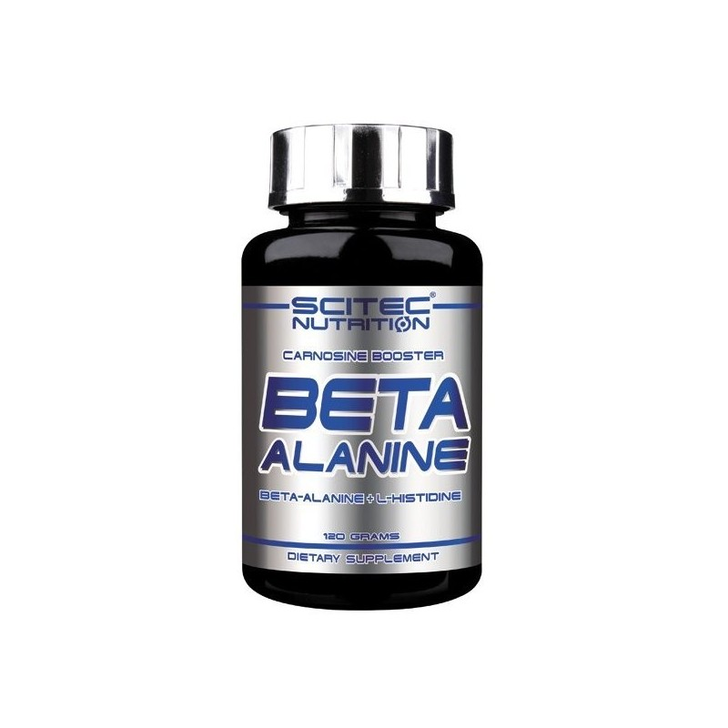 Scitec Beta Alanine 150 caps