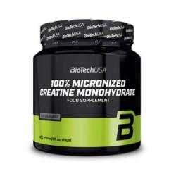 Biotech 100% Creatine Monohydrate 300g