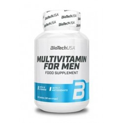 Multivitamin for Men 60 tabs