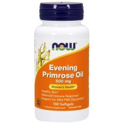 Now Foods Evening Primrose