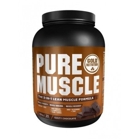 GoldNutrition Pure Muscle