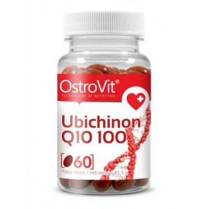 Ostrovit Ubichinon Q10 100mg