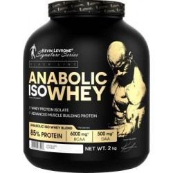 Anabolic Iso Whey 2000 g