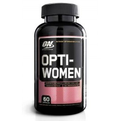 Optimum Opti-Women 60 caps