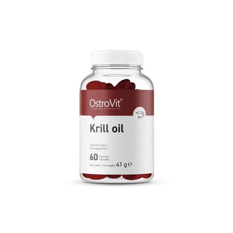 Krill Oil 60 caps