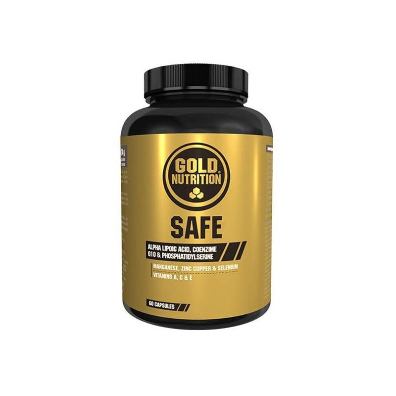 GoldNutrition® SAFE