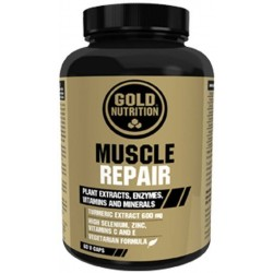 GoldNutrition Muscle Repair
