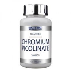 Scitec Chromium Picolinate