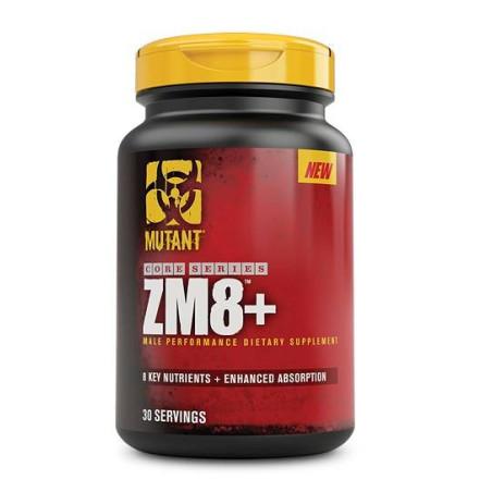 ZM8+ 90 caps