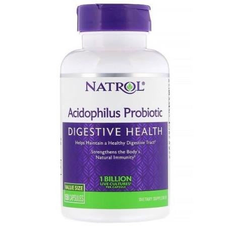 Acidophilus Probiotic 150 caps