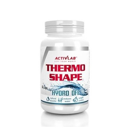 Activlab Thermo Shape Hydro Off