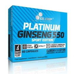 Platinum Ginseng 60 caps