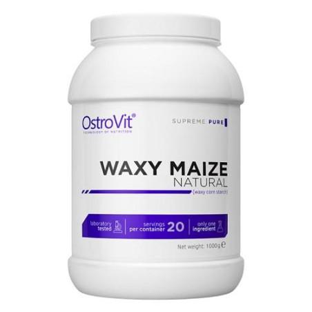 Waxy Maize Starch 1000g