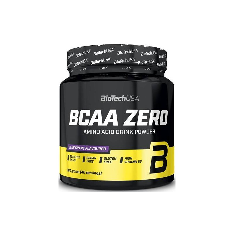 BCAA Flash 360g