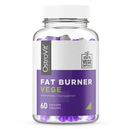 OstroVit Fat Burner VEGE