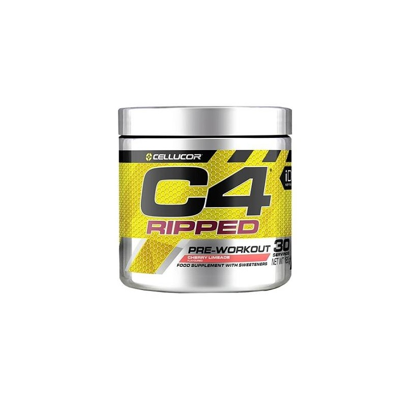 C4 Ripped 30 servings