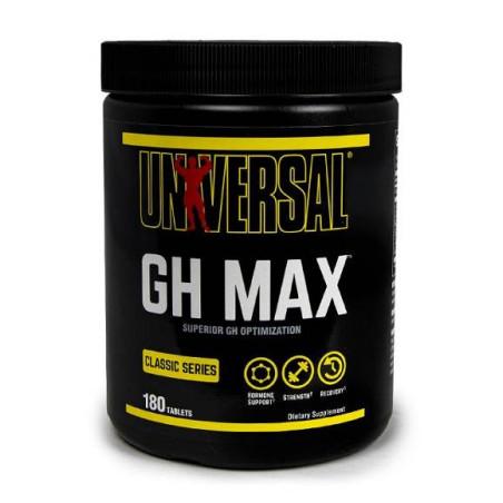 GH Max 180 tabs