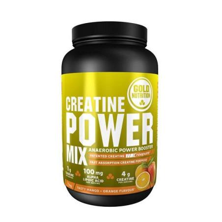 GoldNutrition Creatine Power Mix