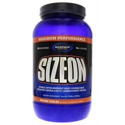 SizeOn Maximum Performance 1500g