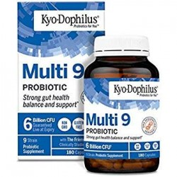 Kyo-Dophilus 9 - 90 caps