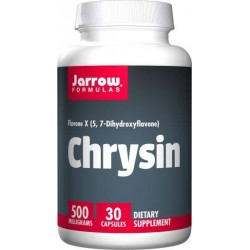 Jarrow Chrysin 500
