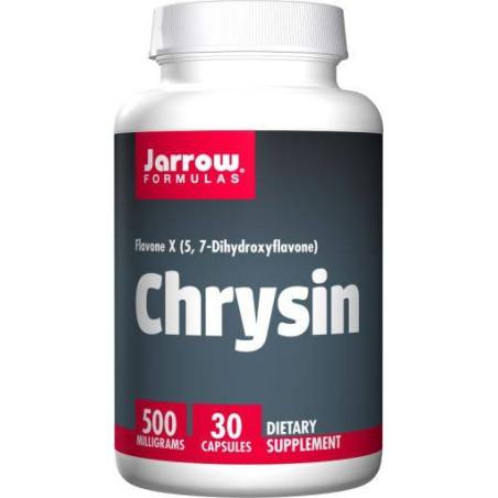 Jarrow Chrysin 500