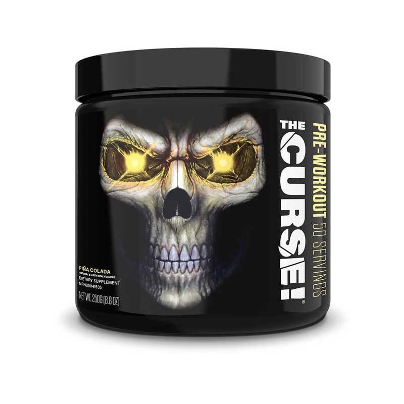 The Curse 250 g