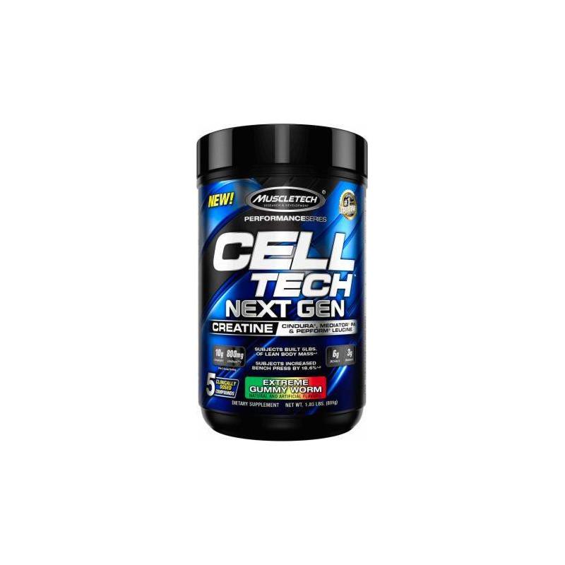 Cell-Tech Next Gen 834g