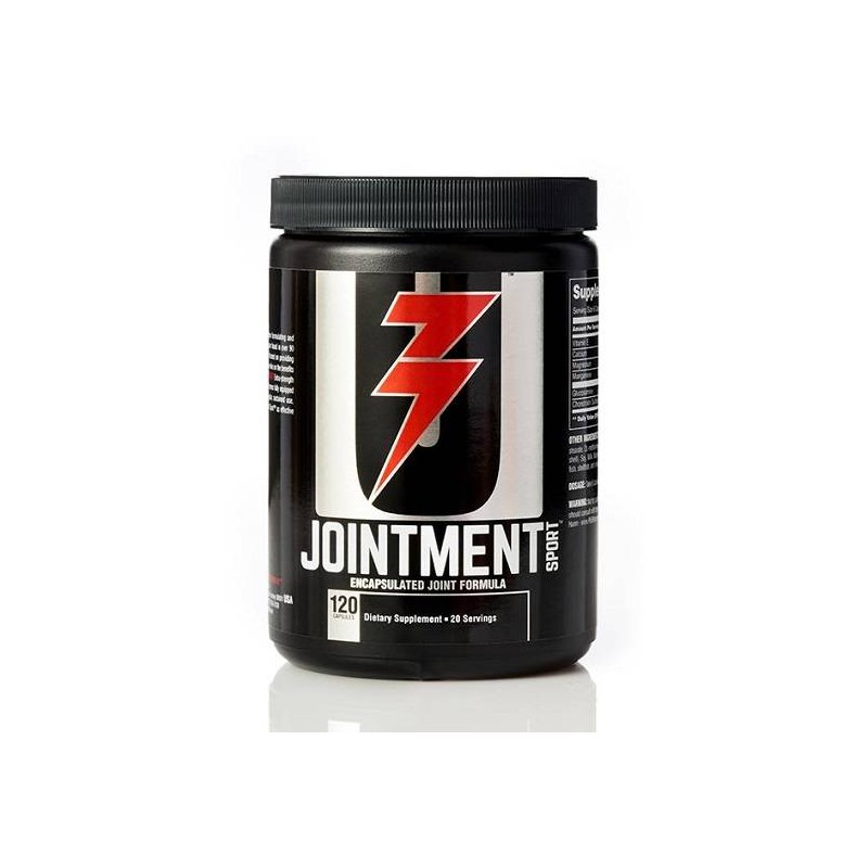Jointment Sport 120 caps
