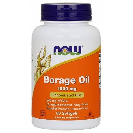 Borage Oil 60 caps