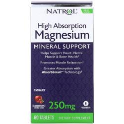Natrol magnésio dimalto