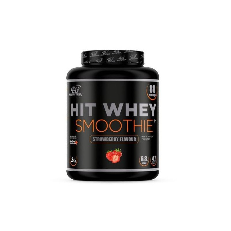 EU Hit Whey Smoothie 2kg