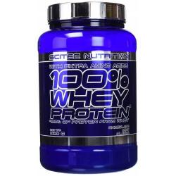 Scitec 100% Whey Protein 920g