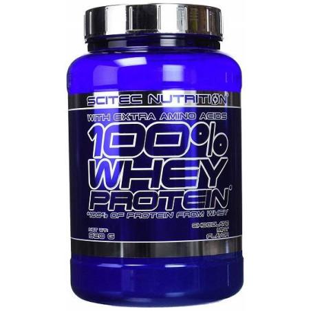 100% Whey Protein 920g
