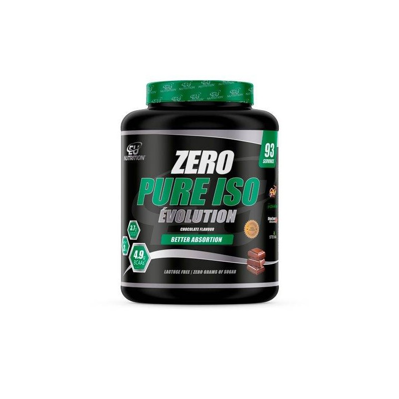 Zero Pure Iso Évolution 2kg