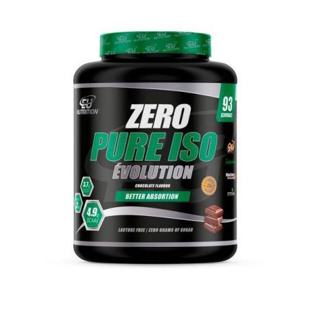 Zero Pure Iso Évolution 2000g