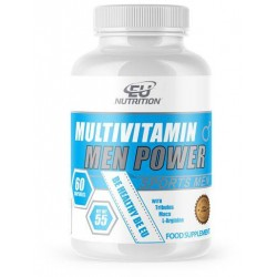 EU Nutrition Multivitamin Men Power