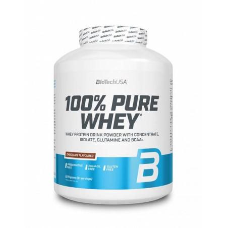 Biotech Nitro Pure Whey 2270g