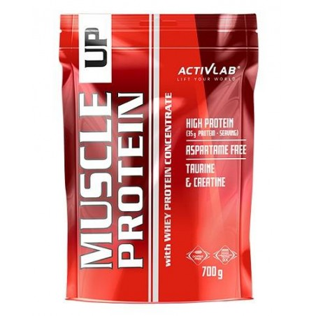 Muscle Up Protein 700g