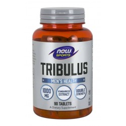 Now Foods Tribulus 1000mg