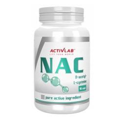 Activlab NAC - N-Acetil L-Cisteína