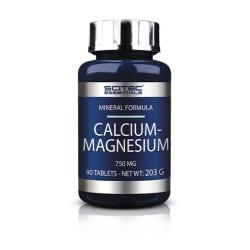 Calcium-Magnesium 90 tabs