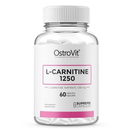 OstroVit L-Carnitine 1250