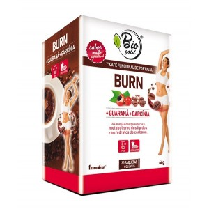BioGold Burn + Guaraná + Garcinia
